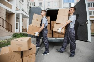 7 Reasons to Hire Professional Movers for Your Commercial Business Relocation